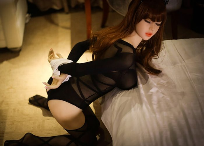 Top 6 Sex Positions To Try With Sex Dolls