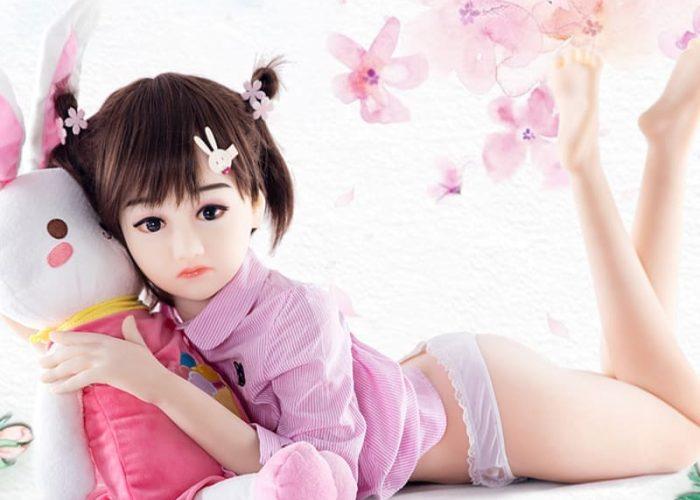 10  Best Mini Sex Dolls – Small, cute and sexy love dolls!