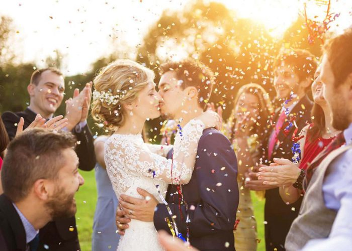 How to Business the Marriage?